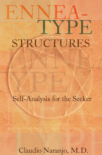 Ennea-Type Structures By Naranjo, Claudio